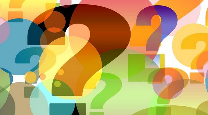 Fragen zu den Alternativen